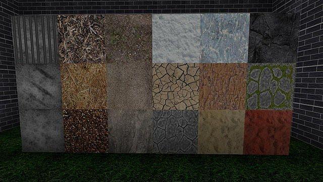 скачать лучшие текстуры для minecraft: