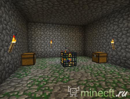 Как сделать седло в Minecraft простым способом