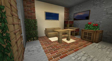 Текстура Soartex Fanver для Minecraft 1.11.2/1.11/1.10.2/1.9/1.8/1.7.2