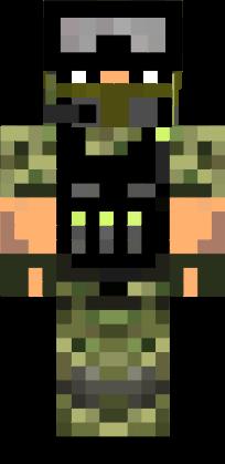 скачать скины солдата - фото 3