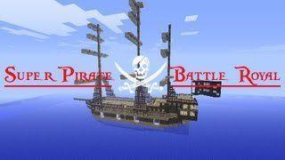 морской бой в майнкрафте скачать карту - фото 8