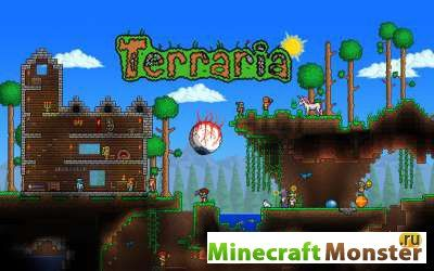 ������� Terraria v1.2.12715 ��� Android ���������