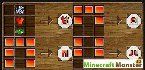 Скачать iron man mod для minecraft 1 7 2