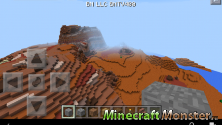 Сиды - seed для Minecraft /////1 на координатах меньше 955 кубов