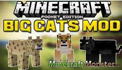 Скачать мод cats