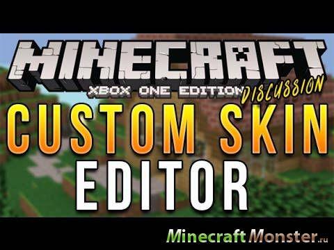 Программу Для Создания Скинов В Minecraft