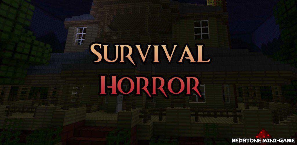 Карта hospital 2 (хоррор! ) приключение | карты для minecraft pe.