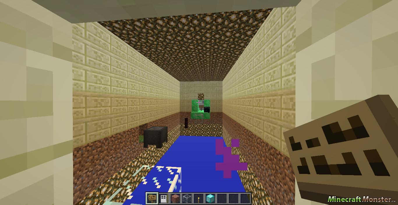 Скачать Карты для Майнкрафт 1.12.2, Minecraft карты
