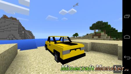 Моды для Minecraft 1.10 / Minecraft Inside