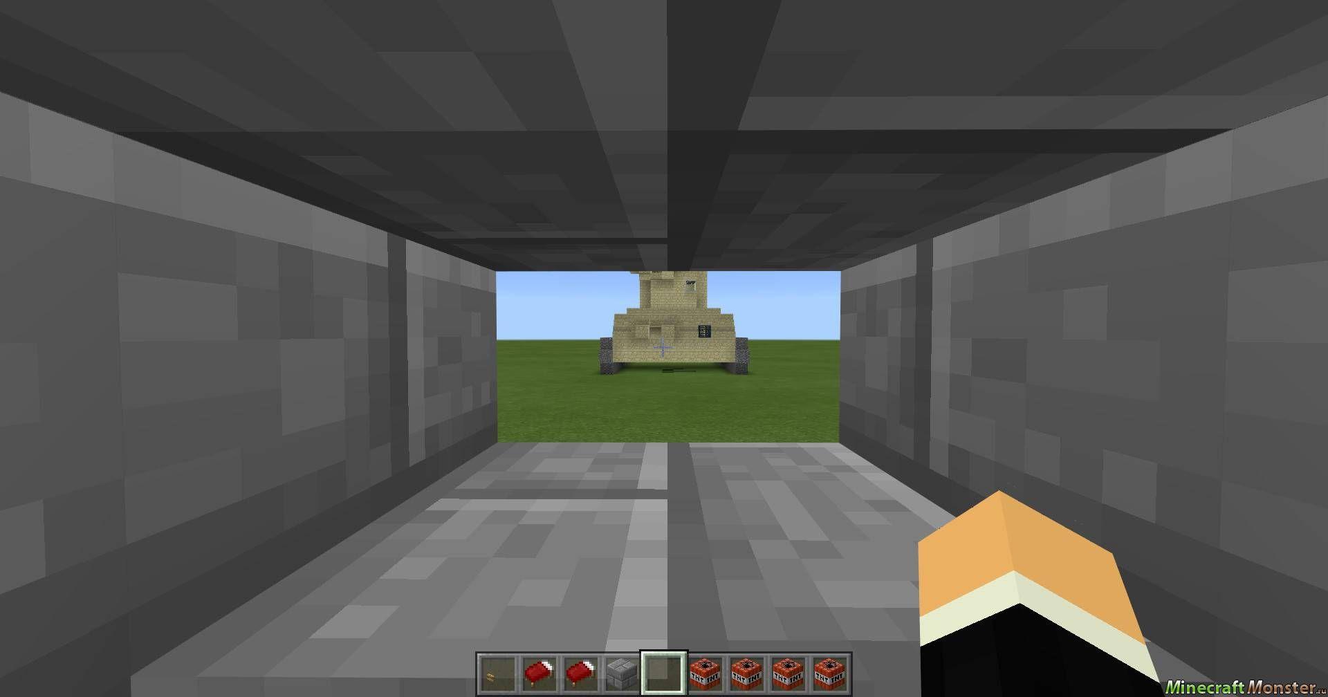 Хостинг серверов Minecraft PE (Майнкрафт PE). Выгодный ...